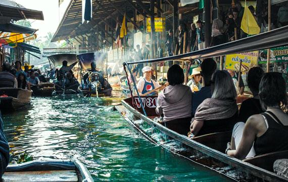 Dang hinh anh Sai Gon tour gia re– Cho Noi mien Tay di trong ngay Tham quan Cho Noi Cai Be - Sài Gòn tour giá rẻ– Chợ Nổi miền Tây đi trong ngày