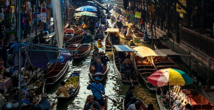 Hinh anh noi bat Sai Gon tour gia re– Cho Noi mien Tay di trong ngay 682x351 - Sài Gòn tour giá rẻ– Chợ Nổi miền Tây đi trong ngày